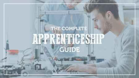 Earn and Learn: The Complete Apprenticeship Guide