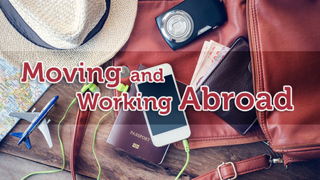 The Beginner's Guide to Moving and Working Abroad