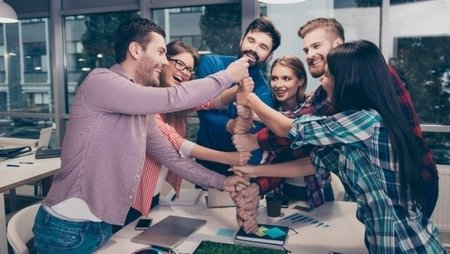 10 Best Team-Building Activities for Employees