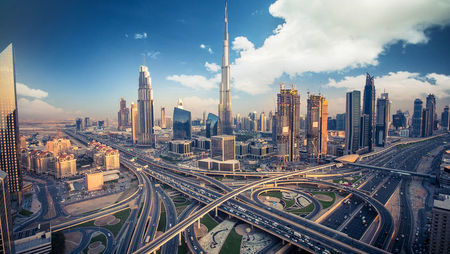 Work in the UAE: A Quick Guide to Relocating