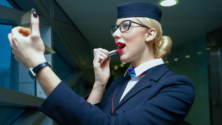 Flight Attendant Uniform: How to Create the Perfect Look
