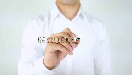 11 Sure-Fire Ways for Building Resilience at Work