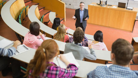 How to Become a College Professor