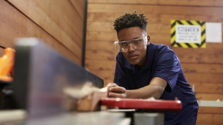 10 Great Jobs for High School Dropouts