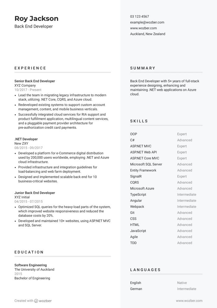 azure basic resume  finder jobs