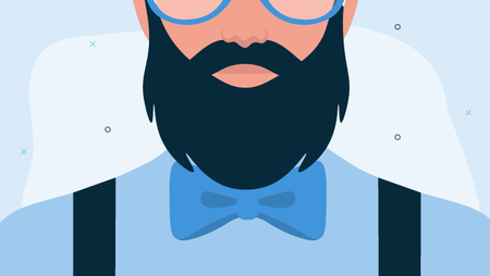 9 Tips to Keep Your Beard Professional at the Workplace