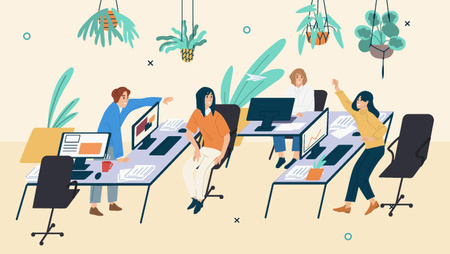 How to Answer 'What Would Your Ideal Work Environment Be?'